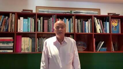 Dráuzio Varella fala sobre o coronavírus