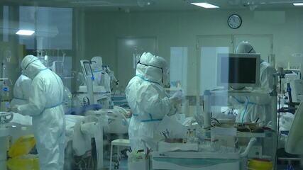Europa reforça medidas para combater novo coronavírus