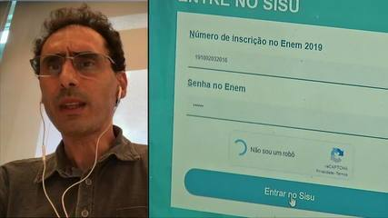 Antonio Gois: 'As pessoas precisam voltar a confiar no Prouni e no Sisu'