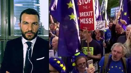 Representante da União Europeia no Brasil explica impactos do Brexit