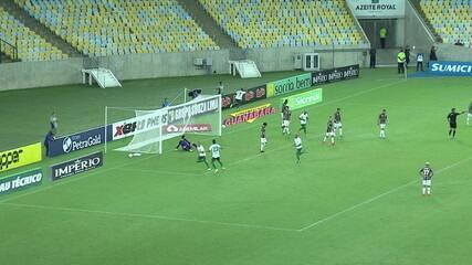 Melhores momentos de Fluminense 0 x 1 Boavista pelo Campeonato Carioca