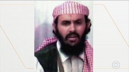 Estados Unidos anunciam morte do líder da Al-Qaeda no Iêmen