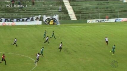 Mamoré estreia no Módulo 2 com empate sem gols
