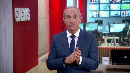 Boletim Focus: projeção de crescimento do PIB em 2020 cai para 2,23%