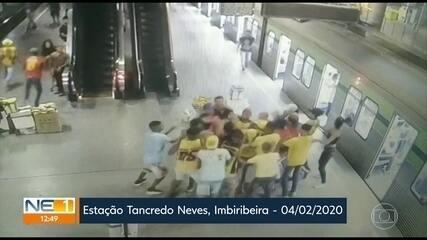 Justiça determina extinção de torcidas organizadas em Pernambuco