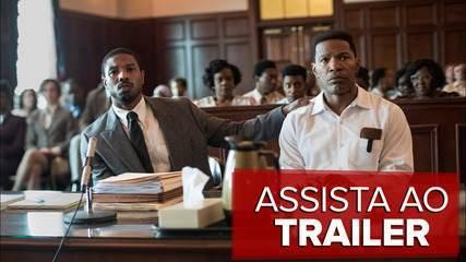 Trailer de 'Luta por Justiça'