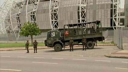 Crise na segurança: 103 mortes no Ceará em cinco dias