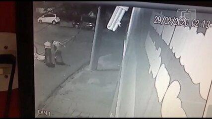 Homem é morto a tiros no bairro Cajuru em Sorocaba