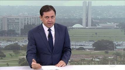Gerson Camarotti: 'O fim do motim é um alívio para a população do Ceará'