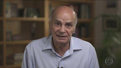 Drauzio Varella explica que novo coronavírus tende a ser mais letal entre idosos