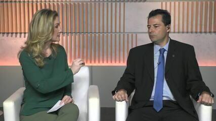 Secretário de Política Econômica comenta efeitos do coronavírus no cenário econômico