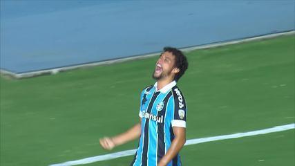 Melhores momentos: América de Cali 0 x 2 Grêmio pela Libertadores 2020