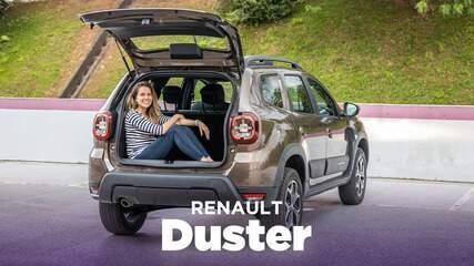 Vídeo: vale a pena comprar o novo Renault Duster?