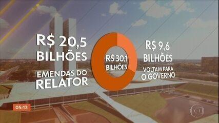 Congresso Nacional decidiu manter vetos de Bolsonaro ao orçamento impositivo