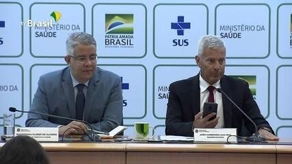 Ministério da Saúde confirma primeiro caso do novo coronavírus no RJ