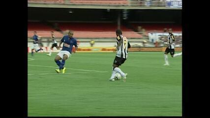 Melhores momentos de Atlético-MG 1 x 3 Cruzeiro, pelo Mineiro de 2010