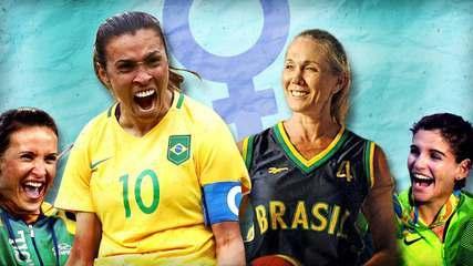 Da objetificação à representatividade, o lugar da mulher no esporte