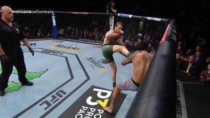 Melhores Momentos de Sean O'Malley x José Quiñonez pelo UFC 248 em 07/03/2020