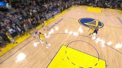 Melhores momentos: Golden State Warriors 118 x 114 Philadelphia 76ers pela NBA