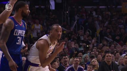 Melhores Momentos: Los Angeles Lakers 112 x 103 Los Angeles Clippers
