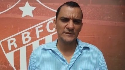 Presidente do Rio Branco-AC admite que clube não tem condições de disputar a Série D 2020