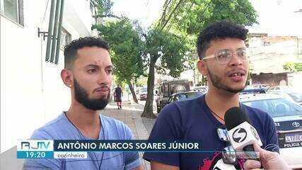 Casal gay é agredido em lanchonete na Vila Santa Cecília, em Volta Redonda