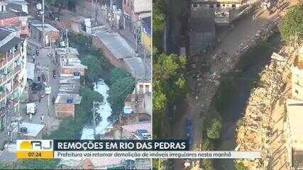 Comerciantes de Rio das Pedras se reúnem com prefeitura nesta quinta-feira (12)