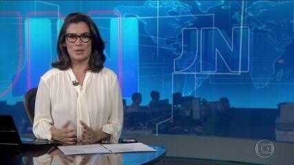 Bolsonaro diz que manifestações de domingo (15) devem ser repensadas