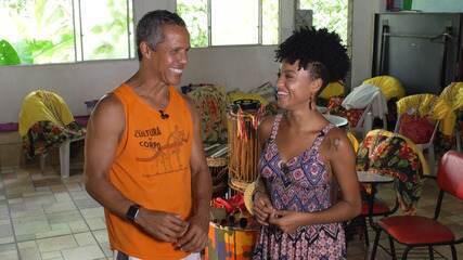 Centro Cultural Edson Souto promove projetos sociais em Cajazeiras