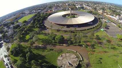 'Plug' desembarca em Londrina para conhecer mais da cidade do norte paranaense (bloco 1)
