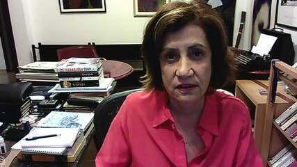 'Paulo Guedes pode irritar o Congresso com o congelamento de gastos', diz Miriam Leitão