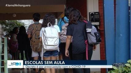 Sobe para sete o número de casos suspeitos do coronavírus em Goiás