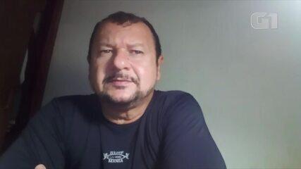 Edson Queiroz, professor