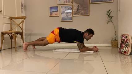 Exercícios para fazer em casa 12