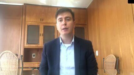 Secretário de Trabalho explica MP que permite suspensão de contrato por quatro meses