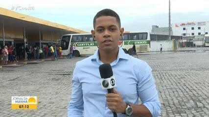Conceição do Coité tem 'toque de recolher' decretado, por causa da pandemia de coronavírus