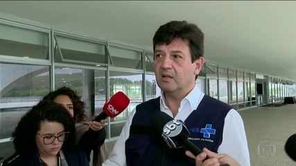 Número de mortos pelo coronavírus no Brasil sobe para 46