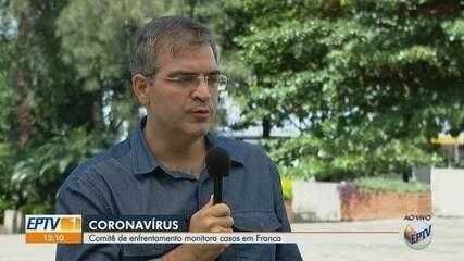 Prefeitura de Franca investiga 24 casos suspeitos do novo coronavírus
