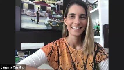 Bate-papo Globo Esporte Paraná: as consequências do coronavírus no futebol paranaense