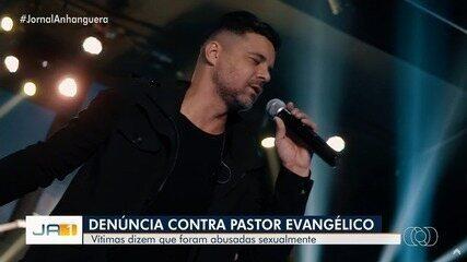 Pastor é suspeito de assédio sexual contra veterinária que frequentava igreja, em Goiânia