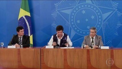 Governo suspende por 60 dias aumento no preço dos remédios