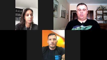 Bate-Papo Globo Esporte Paraná: como reorganizar o futebol em uma nova realidade