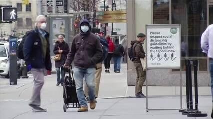 Prefeitura de Nova York convoca profissionais de saúde voluntários para combater a crise