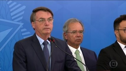 Pesquisa sobre líderes mundiais aponta queda na popularidade de Bolsonaro durante pandemia