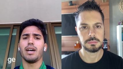 Julião crítica Tevez, após argentino dizer que jogadores podem ficar um ano sem salários