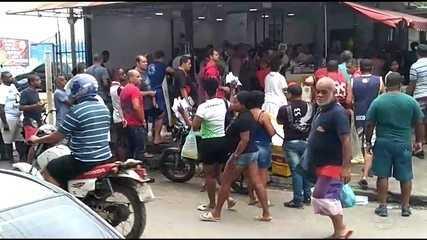Cenas de aglomerações pelo Brasil colocam autoridades em alerta