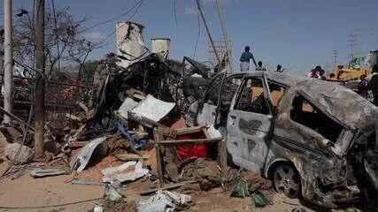 Na África, conflitos armados matam mais que a Covid-19