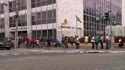 Governo começa nova rodada de pagamento do auxílio de R$ 600 a informais