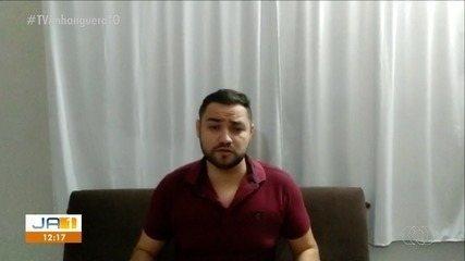 Tocantins pede a repatriação de 80 estudantes do TO que estão na Bolívia