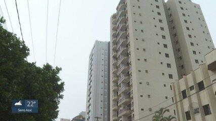 Isolamento social deixa moradores sem dinheiro para pagar o aluguel em Ribeirão Preto
